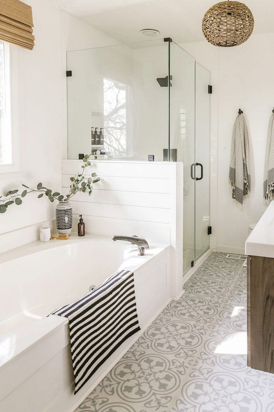 Design ideas for remodeling showers 28