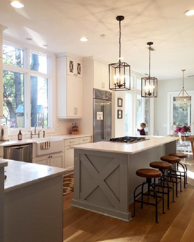 41 country house kitchen design ideas for rustic interior design 40