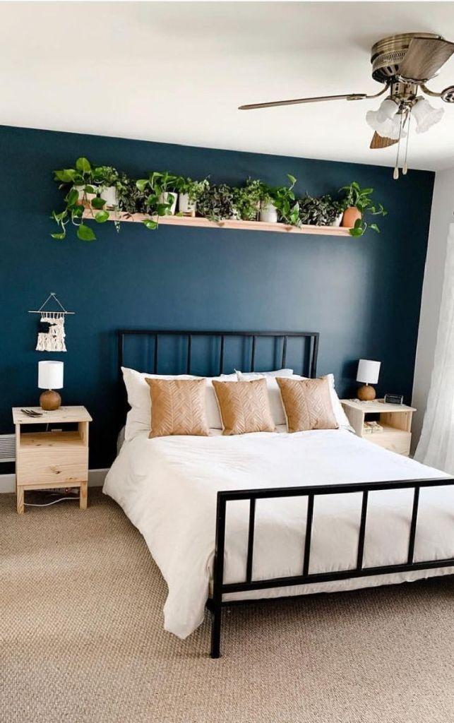 Amazing bedroom furniture for modern decoration 2