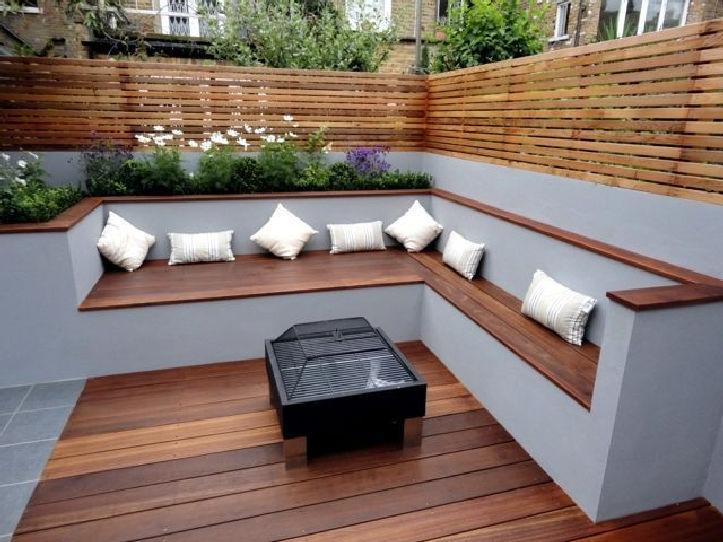 46 Stylish DIY Metal Fire Pit Ideas For An Inspirational Backyard 1