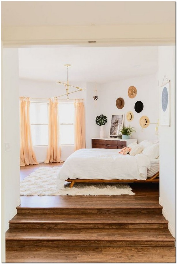 50 best modern bedrooms meets boho in dream home ideas 49