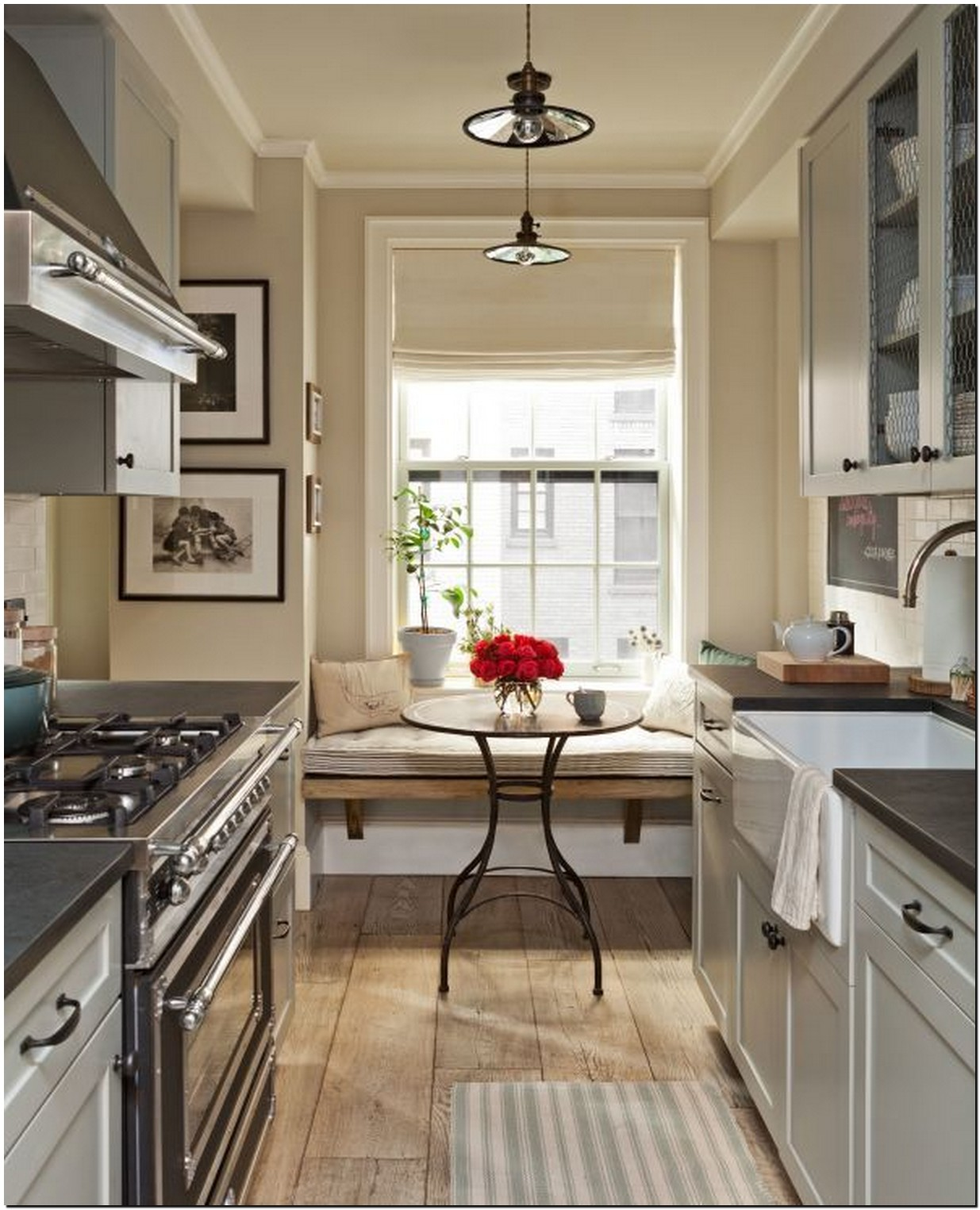 50 extraordinary ideas for remodeling the kitchen for the modern season 29