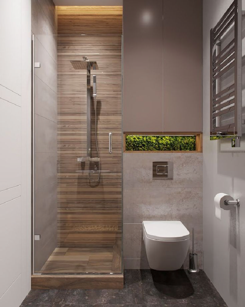 53 wonderful ideas for remodeling the small bathroom on a budget in your home 53