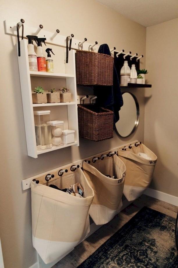 55 effective laundry room decorating ideas 54