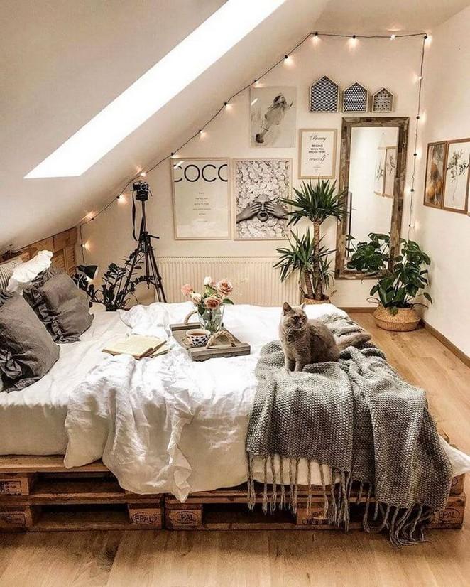 83 cozy minimalist bedroom decor ideas 79