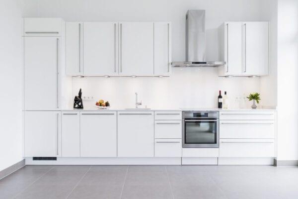 10 Amazing Modern Kitchen Cabinet Styl