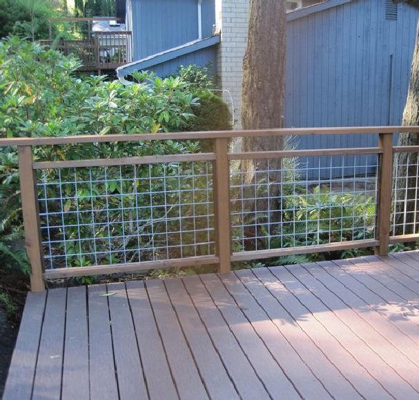 Amazing low maintenance privacy fence ideas 15   homezide