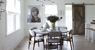 25 Inspiring Modern Farmhouse Designs - Modern Farmhouse Room Phot