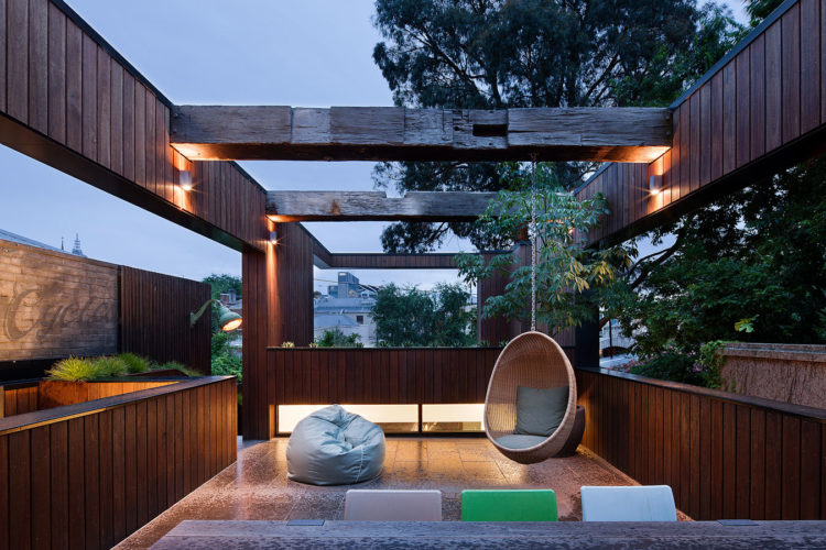 Amazing Patio Ideas