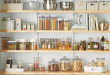 25+ Best Kitchen Pantry Organization Ideas - How to Organize a Pant