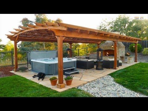 Amazing Backyard Design Ideas You Won't Believe Exist! - Beautiful .
