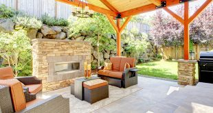 Backyard Design Ideas – the Lay of the Land Depends on You .