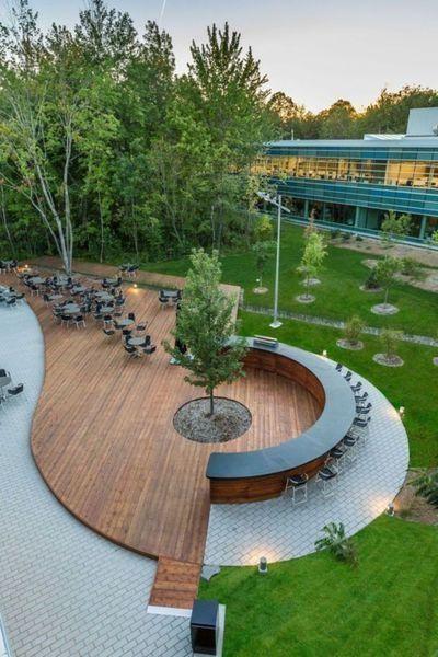 Backyard Landscape Architecture   Inspirations