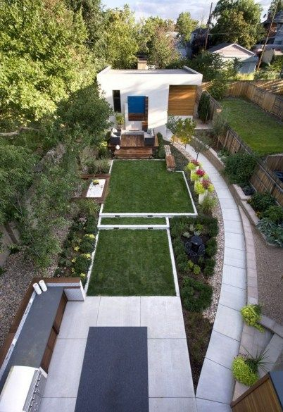 ✓45 backyard landscape architecture inspirations 6 » Home Designs .
