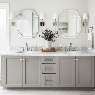 75 Best Bathroom Remodel Design Ideas & Photos - April 2021   Hou