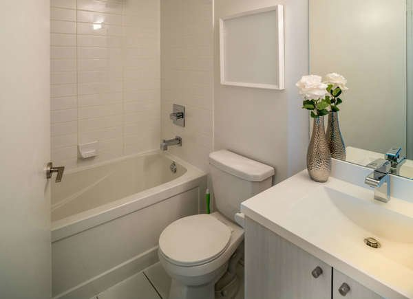 Small Bathroom Remodel: 8 Tips from the Pros   Bob Vila - Bob Vi