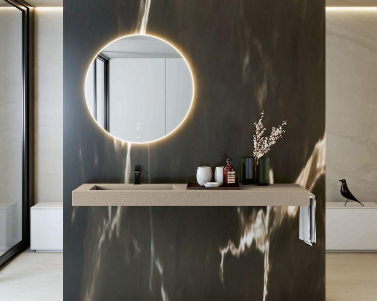 2021 Bathroom trends – inspiring new looks for your bathroom .
