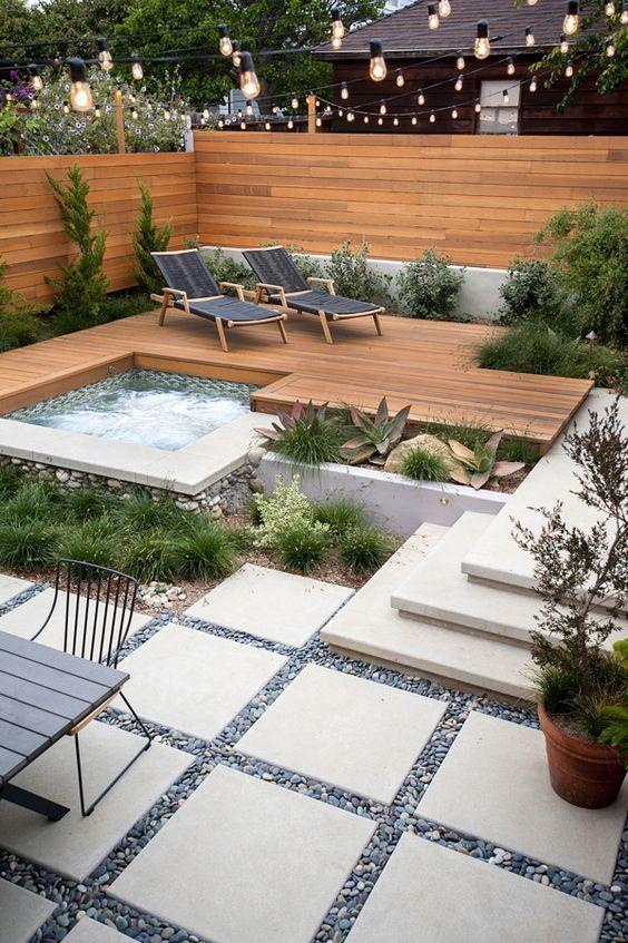 Beautiful Backyard Garden Design Ideas   And Remodel