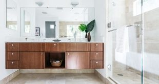 49 Inspiring Bathroom Design Ide