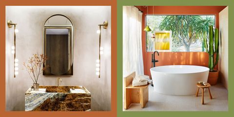 Beautiful Bathroom Remodel Decorating   Ideas