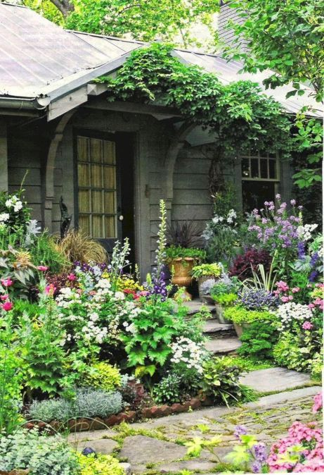 Beautiful Garden Design Ideas For Enhance   Your Yard