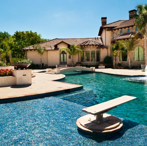 Beautiful Inground Pool Ideas