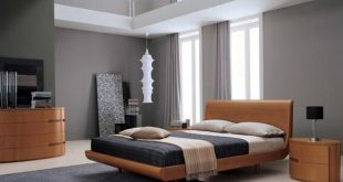 Top 10 Modern Design Trends in Contemporary Beds and Bedroom .