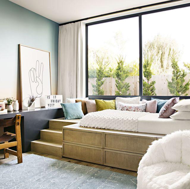 Bedroom Remodel Designs For Teenagers