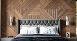 Sophisticated Contemporary Bedroom Ideas for Stylish Personal Area .