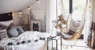 63 Bohemian Bedroom Decor Ideas (2021 Guid