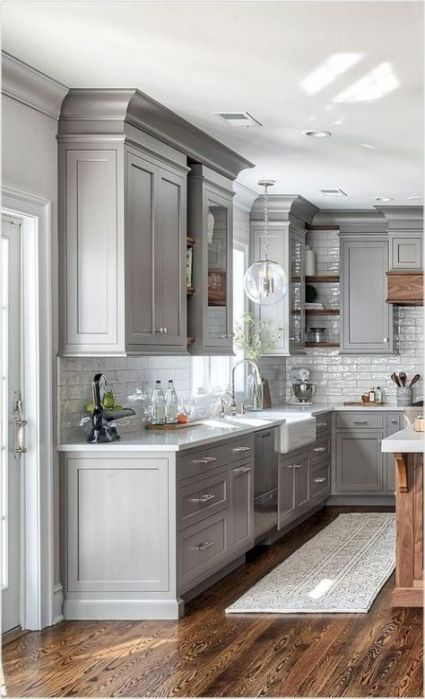 20+ Inspiring Kitchen Remodeling Ideas, Costs, & Trends In 2021 .