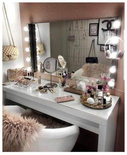 27 diy simple makeup room ideas, organizer, storage and decorating .