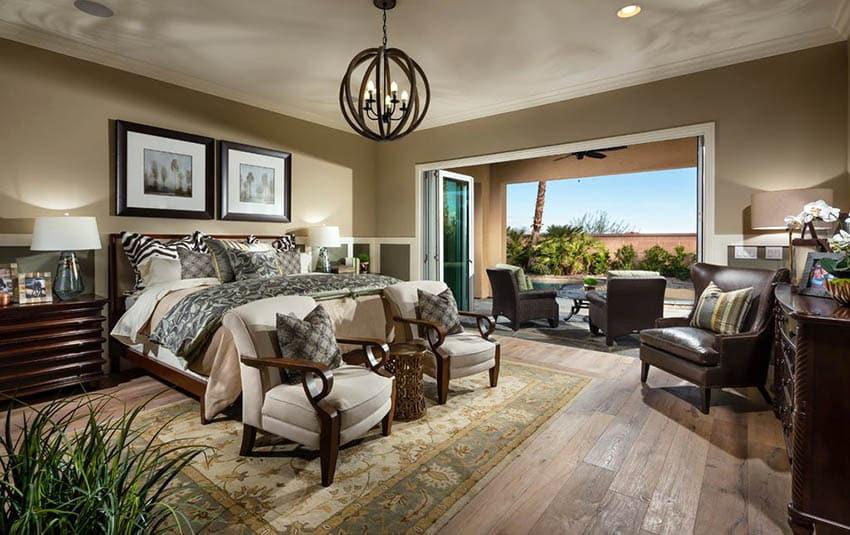 Best Bedroom Paint Colors (Design Ideas) - Designing Id