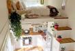 tiny house decor, tiny house design, tiny house interior, modern .