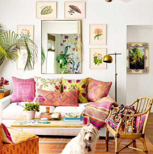 Boho Inspiring Bedroom Decor Ideas