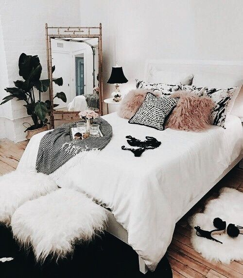 What's Hot on Pinterest: 7 Bohemian Interior Design Ideas .