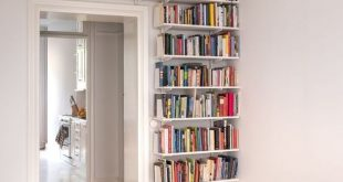 bookshelf ideas, DIY bookshelf decorating ideas, bookshelves for .
