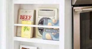 70 Brilliant Kitchen Cabinet Organization and Tips Ideas .