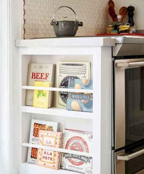 Brilliant Kitchen Cabinet Organization   and Tips Ideas