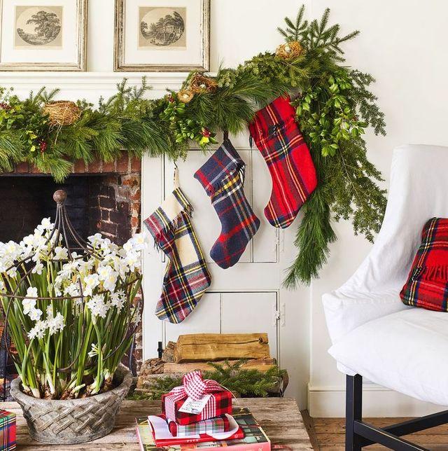 90 DIY Christmas Decorations - Easy Christmas Decorating Ide