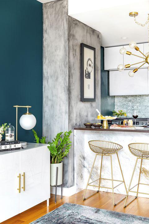 30 DIY Home Decor Ideas - Cheap Home Decorating Craf
