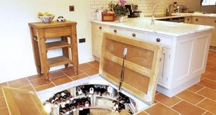 Want to Keep a Secret Treasure? These Clever Hidden Storage Ideas .