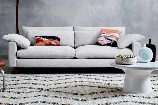 7 Best Couches and Sofas to Buy Online 2021 | The Strategist | New .