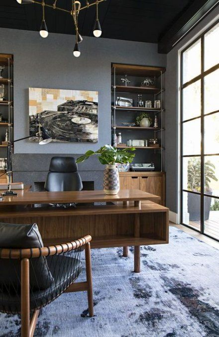 57 Ideas home office ideas cozy work spaces for 2019 | Cozy home .