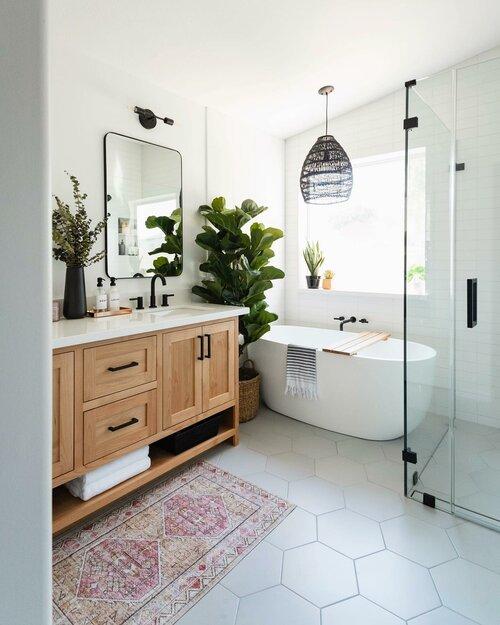 1000+ Bathroom Design Ideas | Wayfa