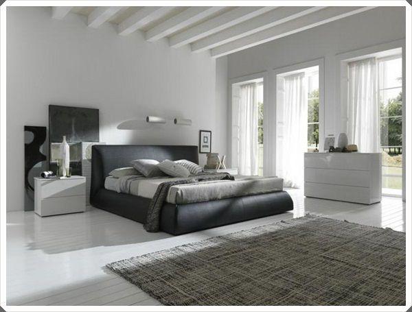 40 Grey Bedroom Ideas: Basic, Not Borin