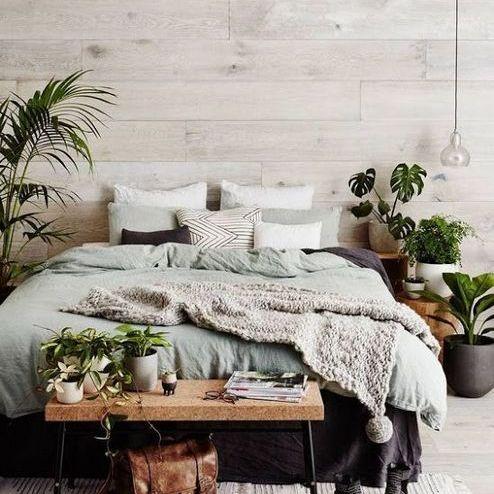 Cozy Minimalist Bedroom Decorating Ideas