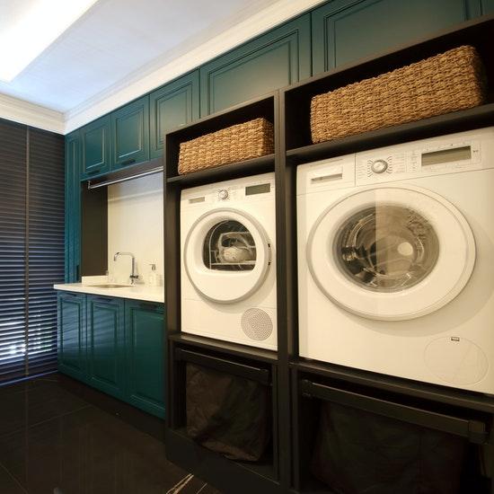 Laundry Room Inspirati