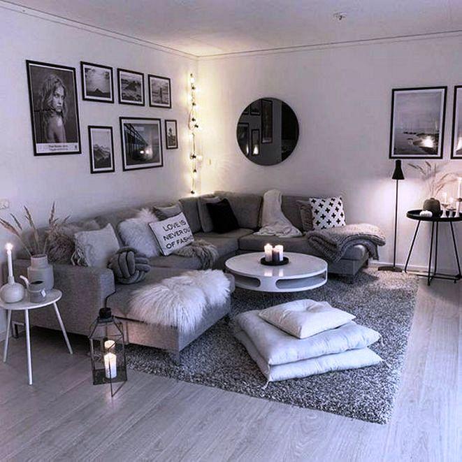 Methods For Designing A Living Room Optimized For Social .