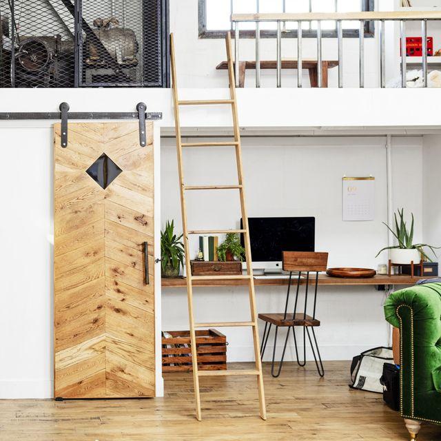 45 Best Home Office Ideas - Home Office Decor Phot